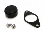 TRIUMPH Bonneville, Thruxton Scrambler OEM Ignition Hole Plug Kit / Blanking Plug Kit. (Upto 2015)
